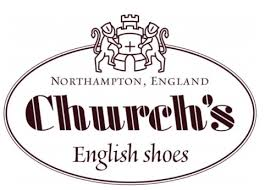 church logo englisch shoes